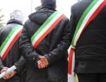 sindaci,protesta, roma ladrona